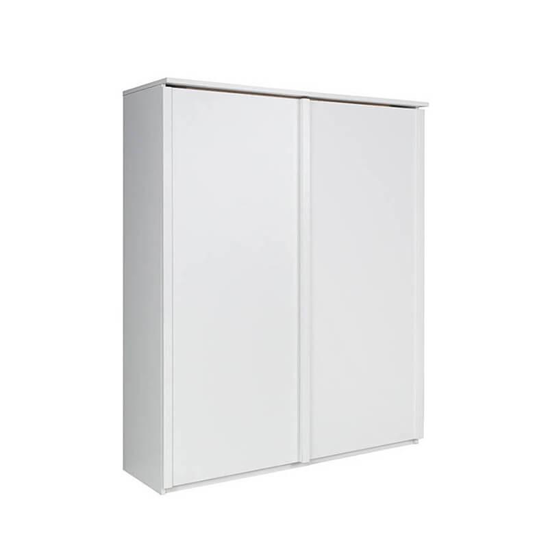 Двукрилен гардероб с плъзгащи врати, колекция New York