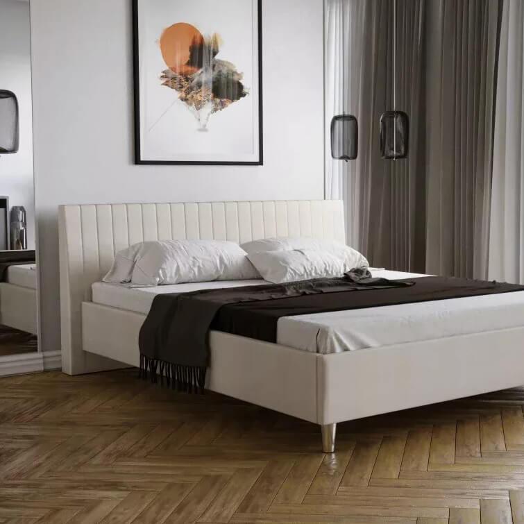 Тапицирано легло, модел 80265