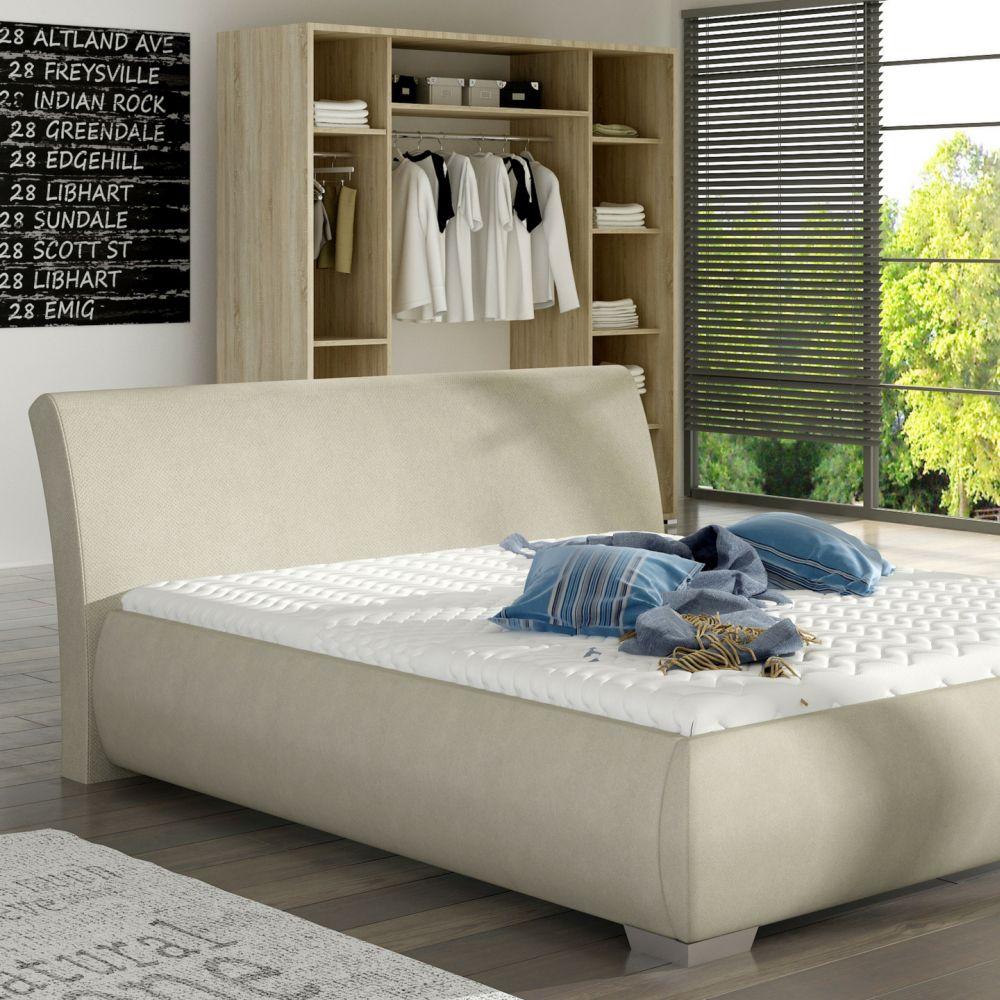 Тапицирано легло, модел 81205