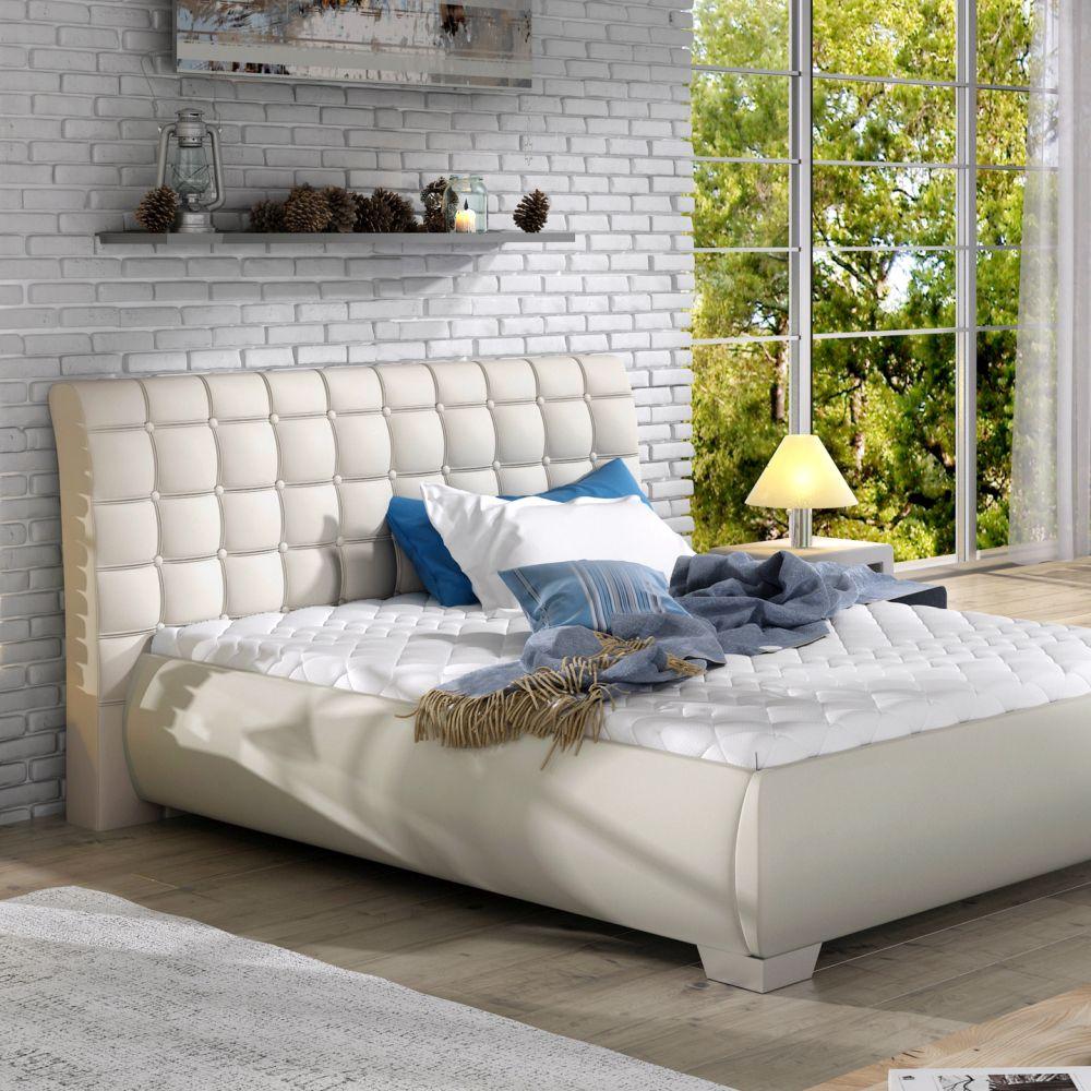 Тапицирано легло, модел 81217