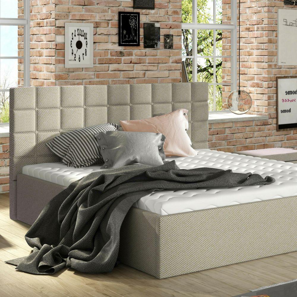 Тапицирано легло, модел 81231