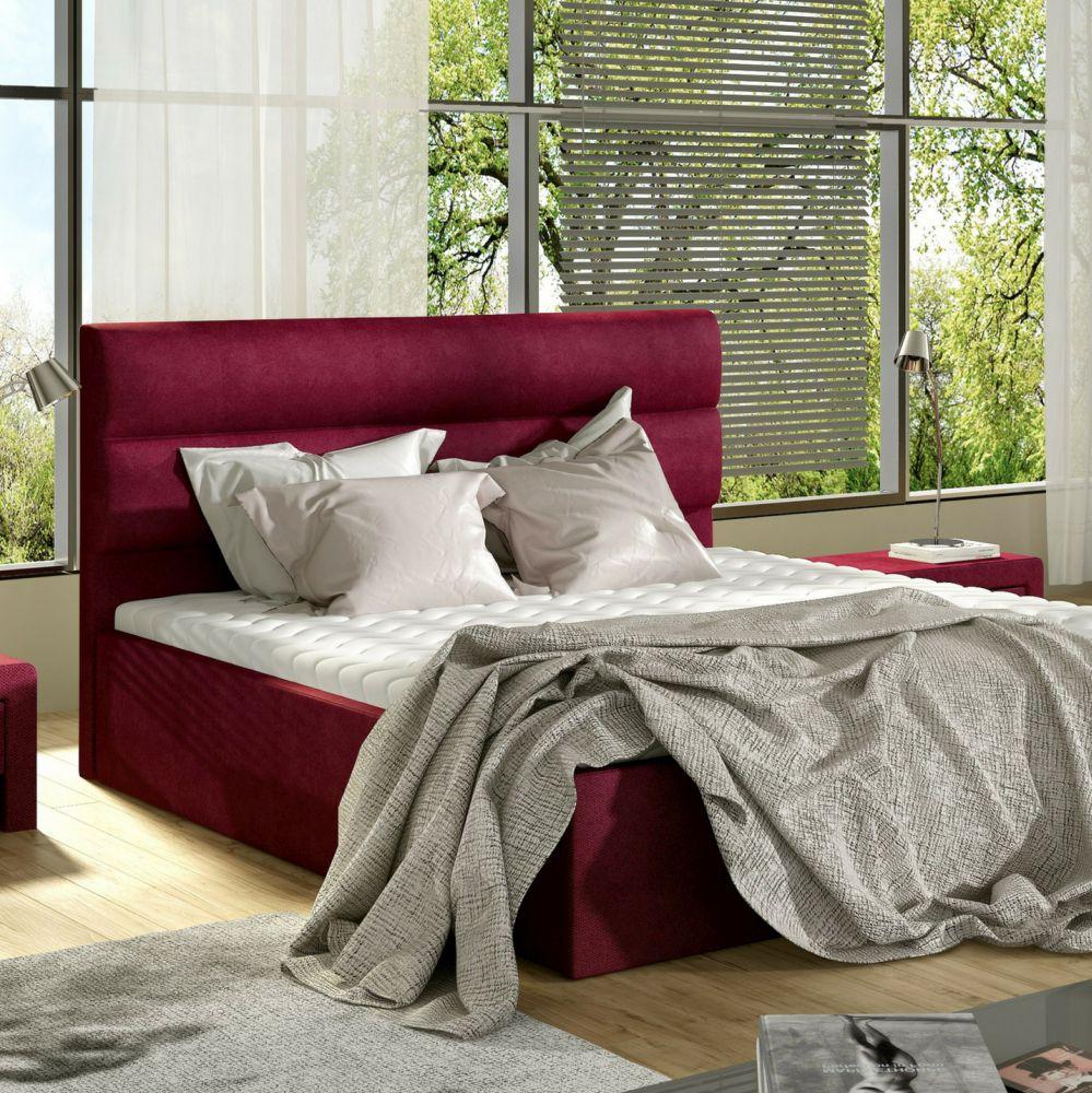 Тапицирано легло, модел 81232