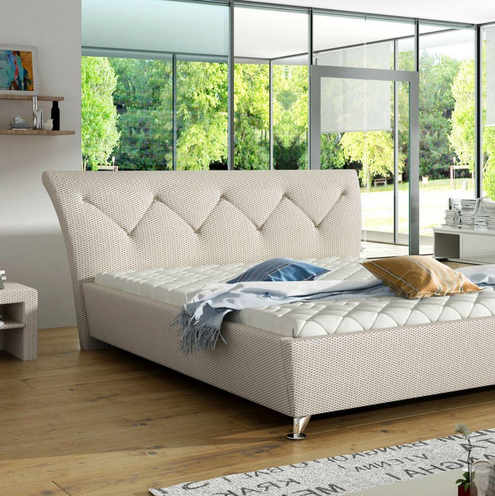 Тапицирано легло, модел 81234