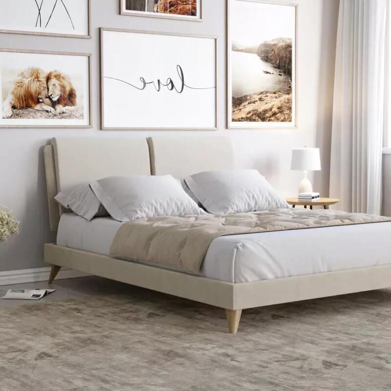 Тапицирало легло, модел 81238