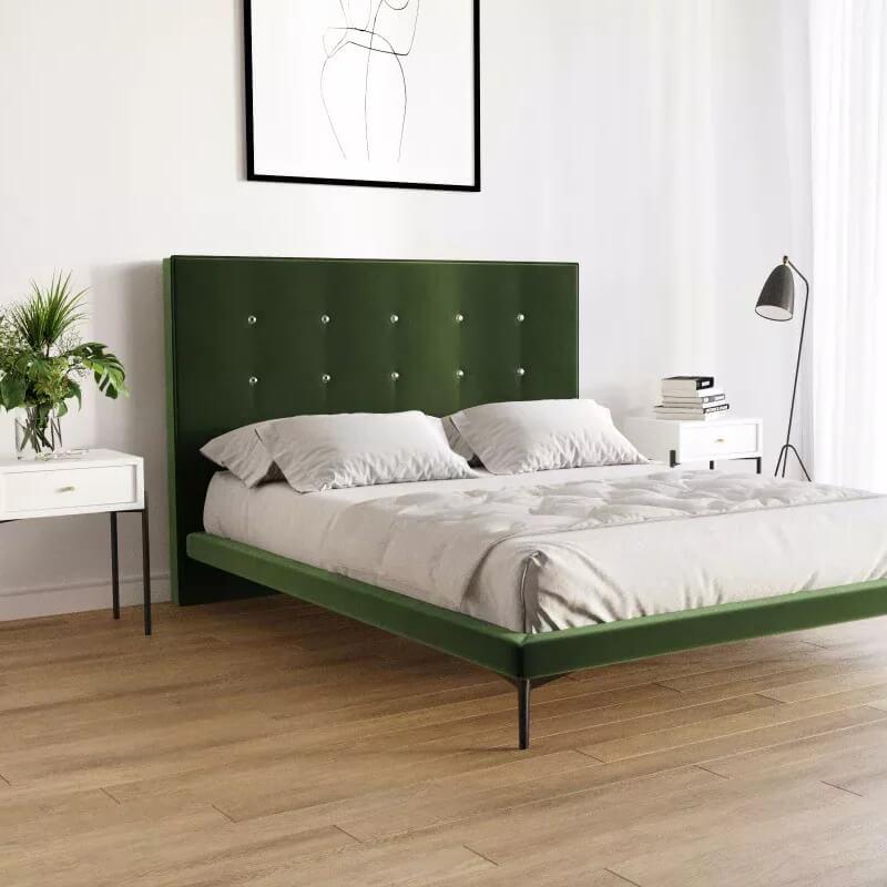 Тапицирало легло, модел 81239