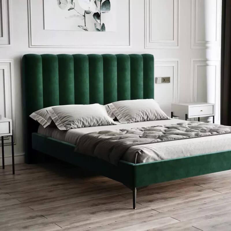 Тапицирало легло, модел 81240