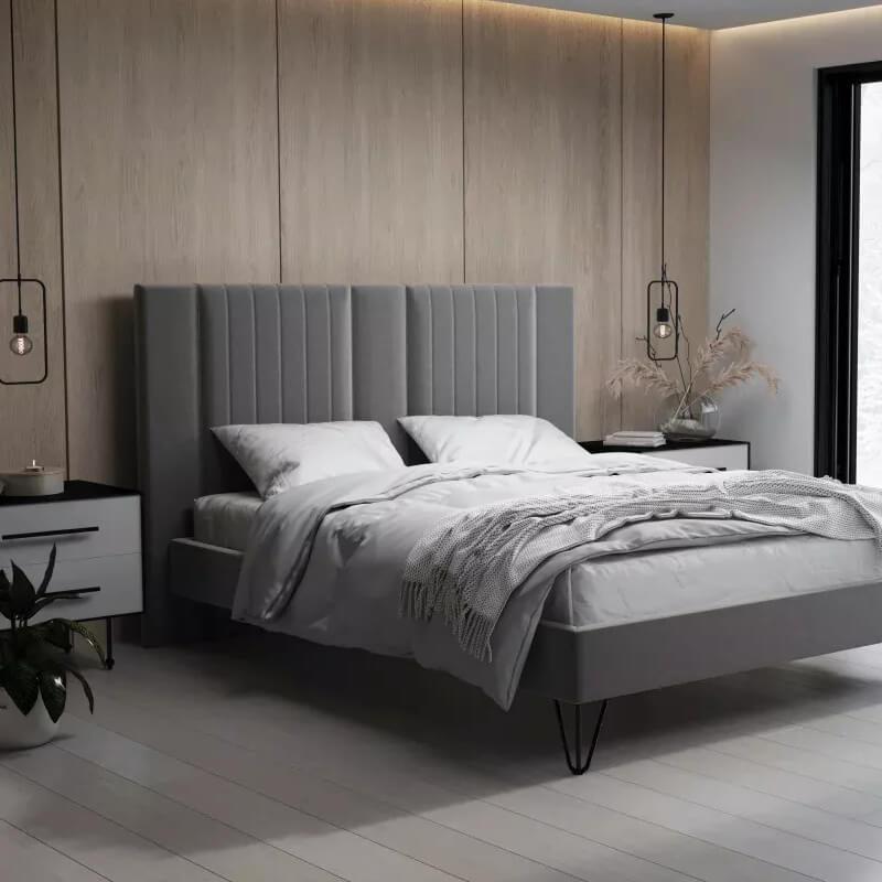 Тапицирало легло, модел 81242