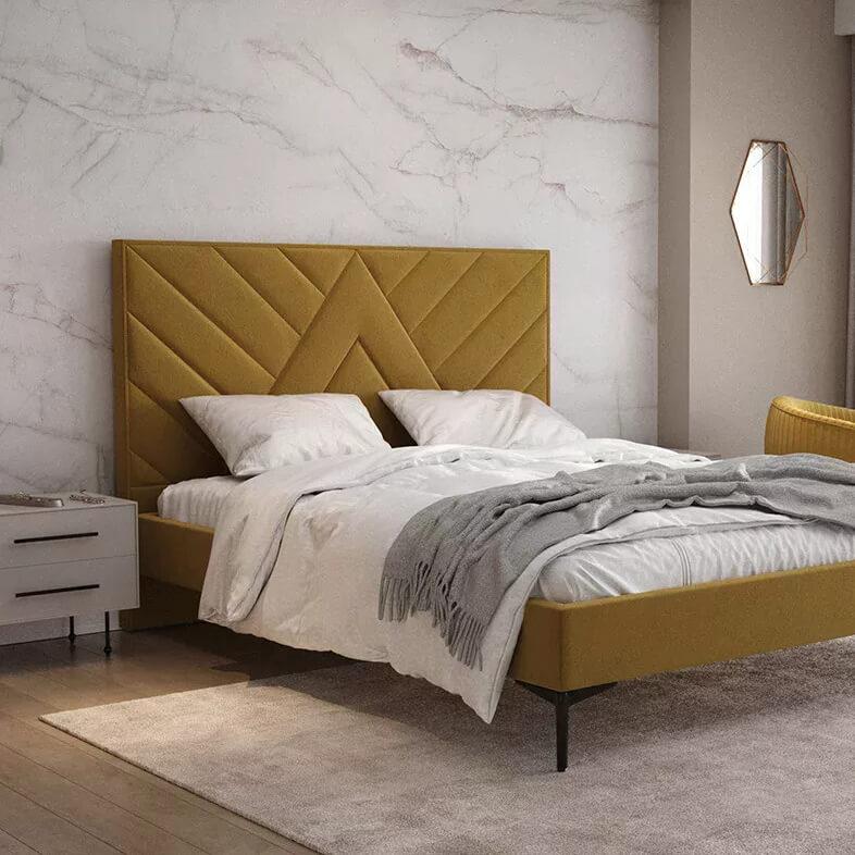 Тапицирало легло, модел 81243