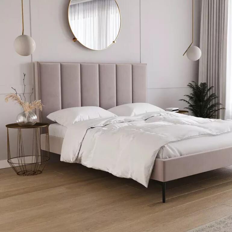 Тапицирало легло, модел 81244