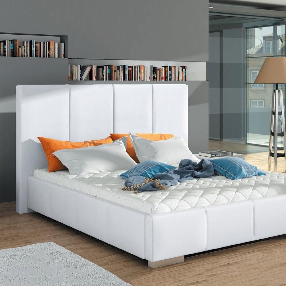 Тапицирано легло, модел 81272