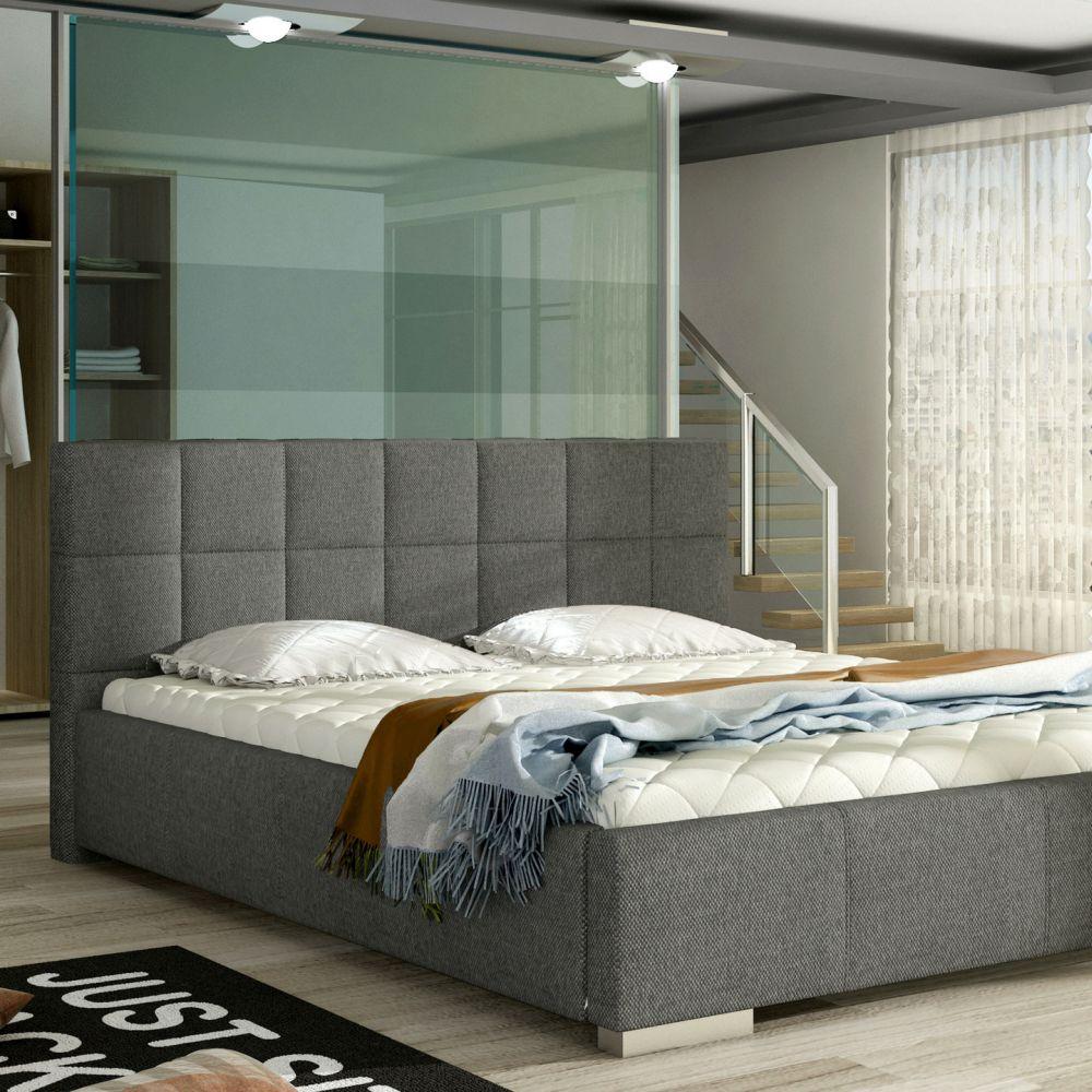 Тапицирано легло, модел 81274