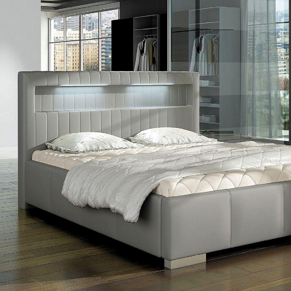 Тапицирано легло, модел 81275