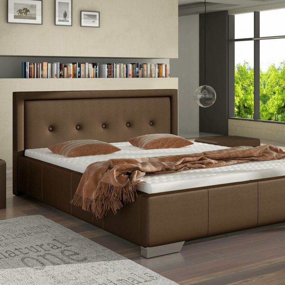 Тапицирано легло, модел 81277